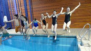 Wasserwacht-Jugend Heubach