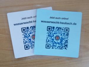 Wasserwacht-Heubach.de ist online